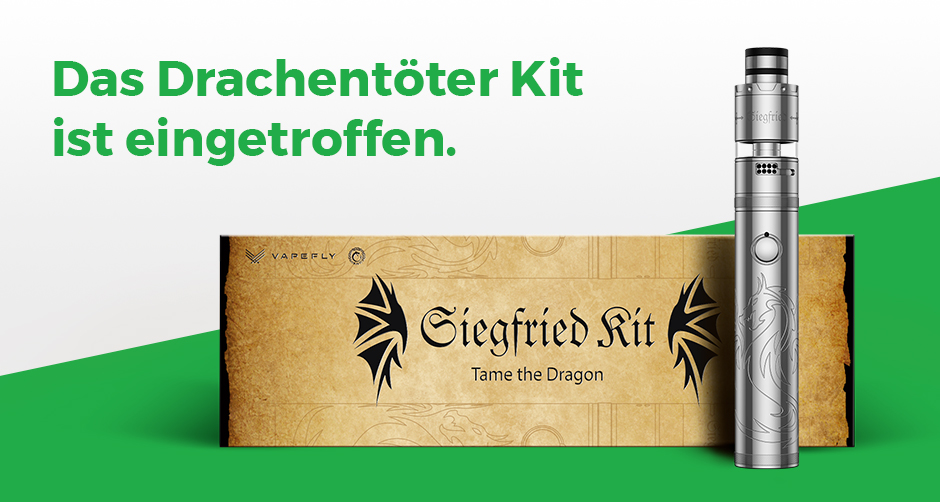 Drachentoeter kit