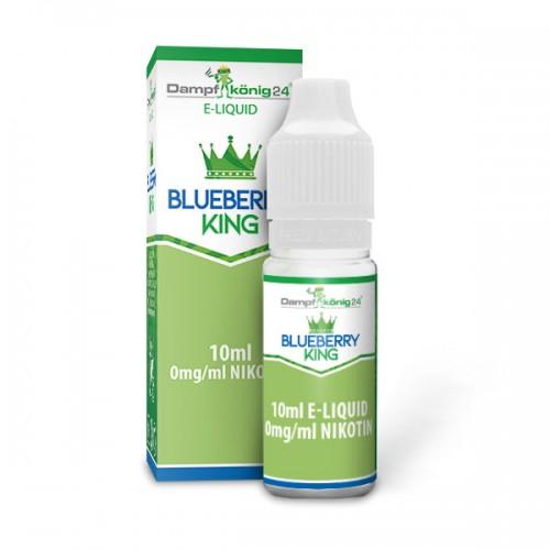 Blueberry King 10ml Liquid