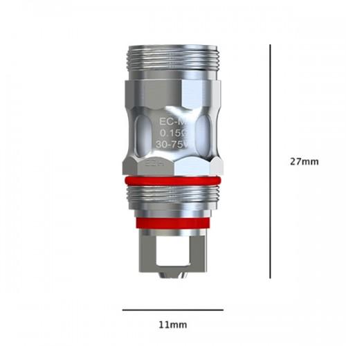 SC EC-M Head (5x)