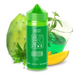 KTS Green No 3