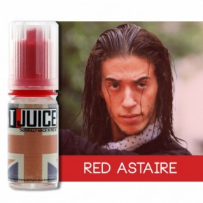 T-Juice Red Astaire 30 ml