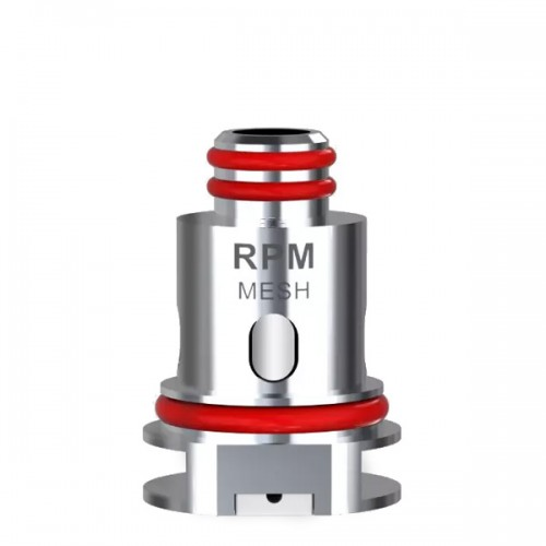 RPM Mesh Coil 0,4 Ohm (5x)